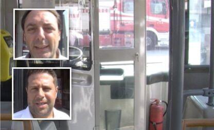 Cabina antiaggressione sugli autobus, il progetto della T.S.M.