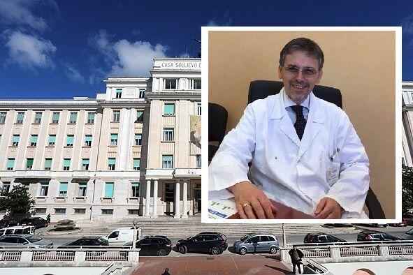 Il giuglianese Felice Pirozzi è il nuovo primario dell'ospedale di Padre Pio