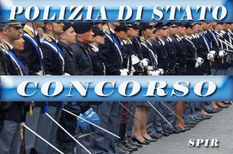Nuovo concorso in Polizia, 459 posti da assegnare. Basta la licenza media