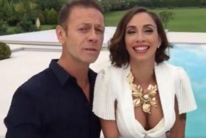 Rocco Siffredi incorona Malena, da piddina a star del cinema porno