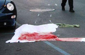 Incidente a Nocera Inferiore, un morto e tre feriti