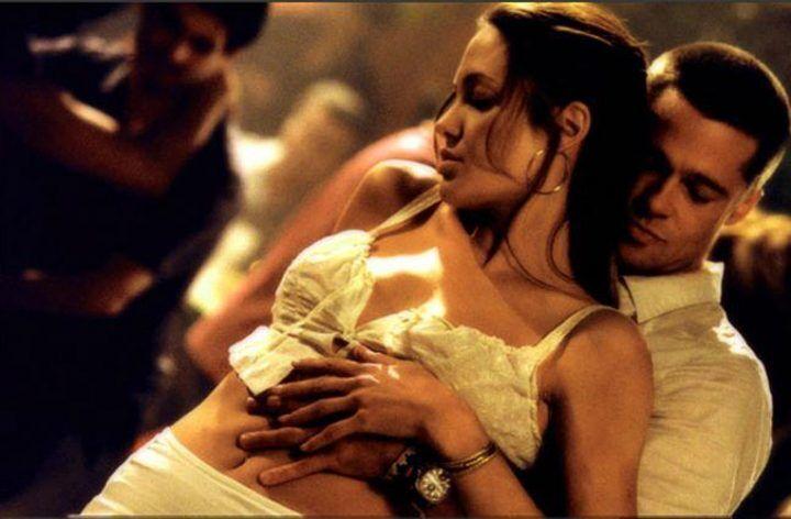 Festini, droghe e tradimenti. Ecco perché la Jolie ha lasciato Brad Pitt