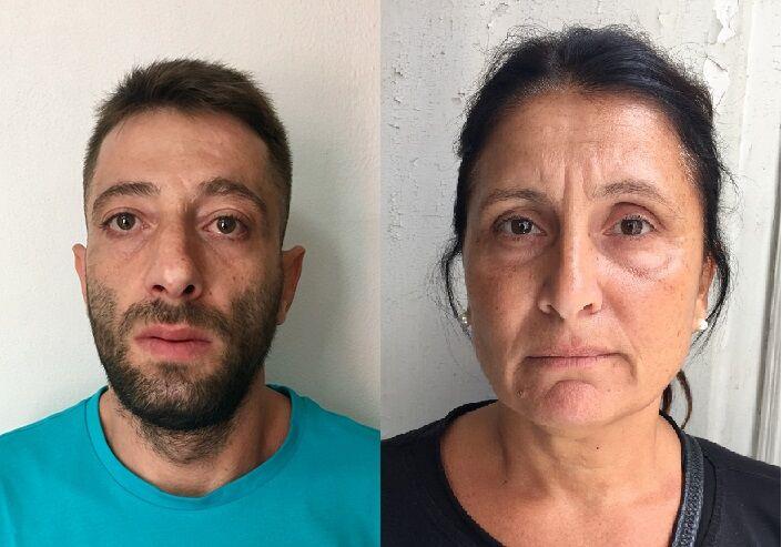 Erano l'incubo del Liceo, coppia di ladri di scooter arrestata dalla Polizia