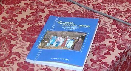 """Presentato il libro """"Quanne nascette ninno"""", il Borgo Sant'Anna tra storia e tradizione"""