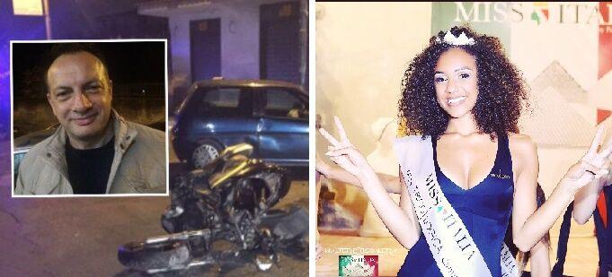La tragedia di Miss Campania, dal sogno di Jesolo alla morte del papà