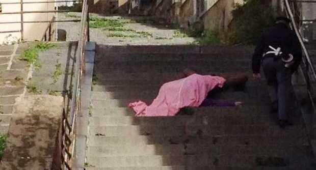 Choc a Napoli, ritrovato il cadavere di un uomo