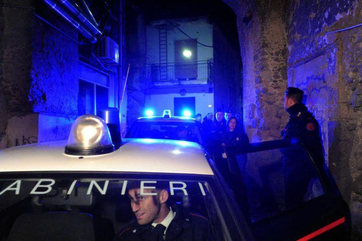 Movida sicura, operazione dei carabinieri: arresti e raffica di multe