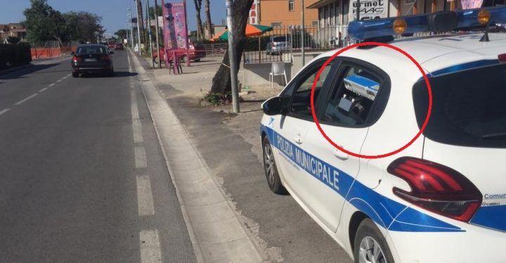 Giugliano, autovelox mobile in strada. Ecco dove