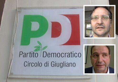 """Elezioni consiglio metropolitano, Pirozzi: """"Chiusura totale a eventuale candidatura Poziello con Pd"""""""