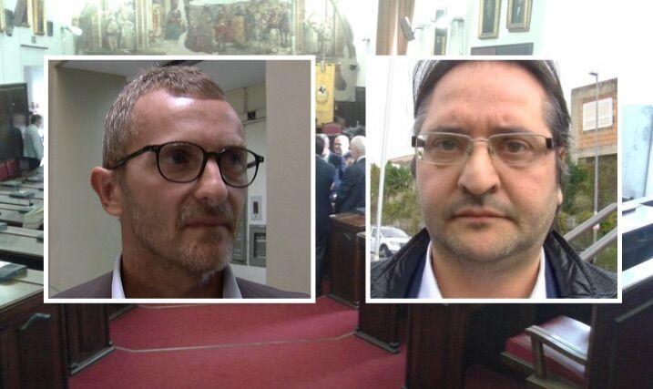 Elezioni città metropolitana, Pd di Giugliano spaccato in due