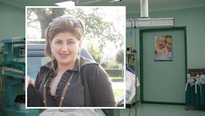 """Dramma a Qualiano, 32enne muore dopo il parto: """"Ora veglia sui tuoi figli"""""""