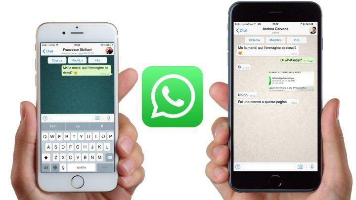 WhatsApp, ecco come bloccare un messaggio inviato 'per errore'