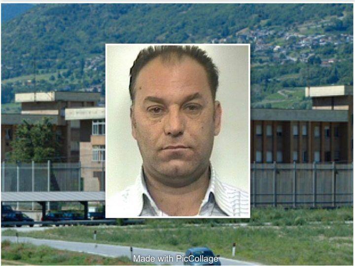 Ercolano, morto in carcere il boss degli Ascione-Papale
