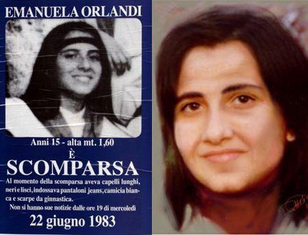 Emanuela Orlandi, come sarebbe oggi? Ecco la foto