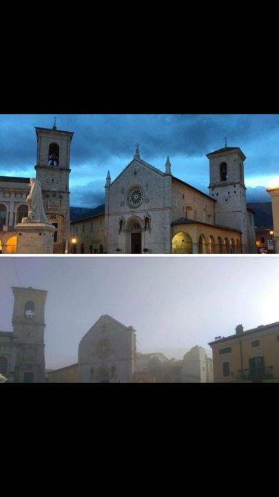 Terremoto anche in Campania: tanta paura a Napoli