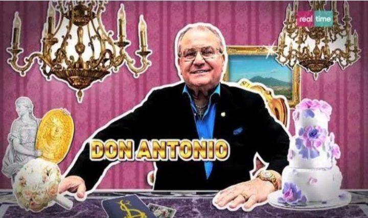 Il boss delle cerimonie in ospedale, si aggravano le condizioni di don Antonio
