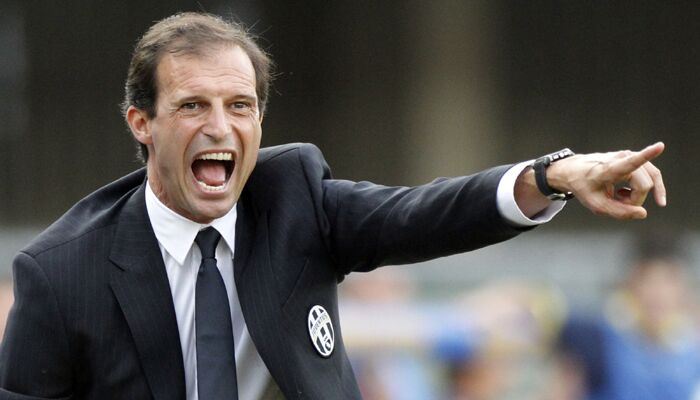 """Juventus, """"batosta"""" per Allegri: fuori dalla lista"""
