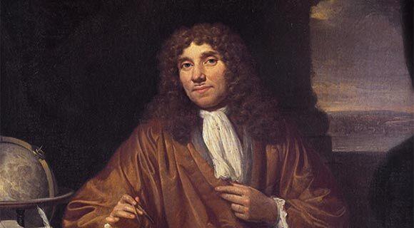 Chi è Antoni van Leuuwenhoek? Google gli dedica un doodle