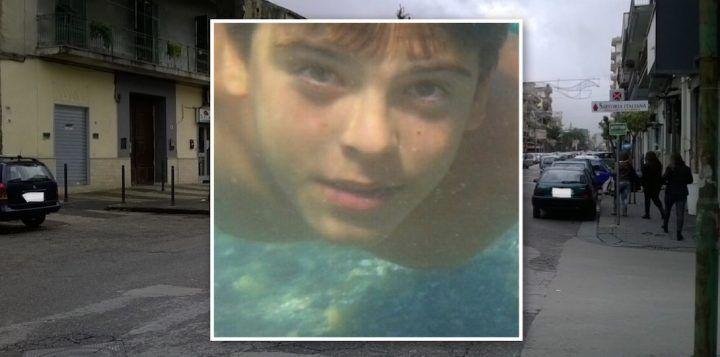 Morte di Antonio, padre sotto choc. Aveva già perso mamma e fratello in un incidente