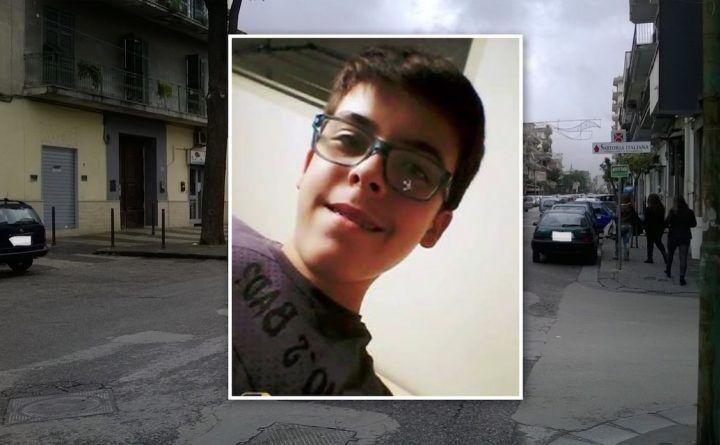 Tragedia ad Afragola, Antonio muore investito a soli 12 anni