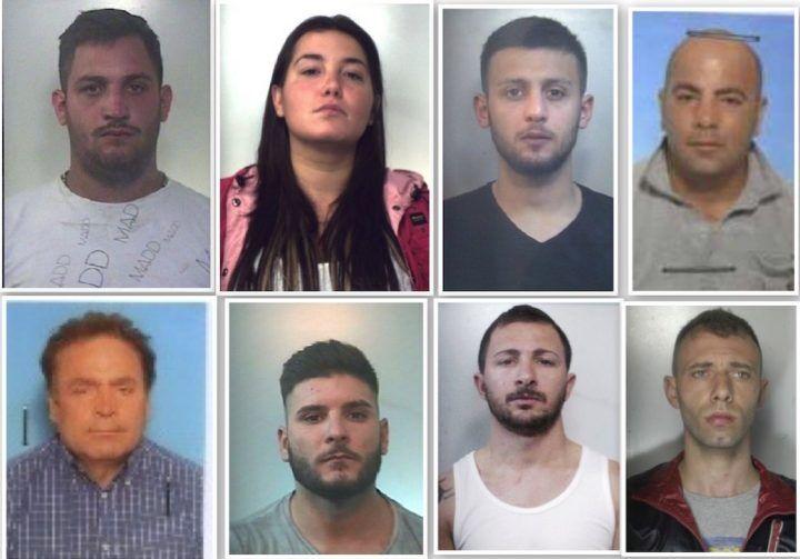 Rapine in casa e ai negozi, malmenavano le vittime: smantellata banda attiva tra Napoli e provincia