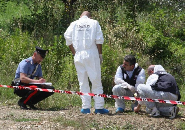 Tragedia in provincia, ucciso a 20 anni da un colpo di fucile