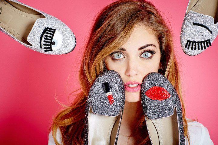Chiara Ferragni fatturato, tra shoes e Instragram ecco quanto guadagna