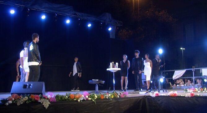 """""""Danza, moda e spettacolo…"""" in piazza Matteotti, tanti talenti per un grande successo"""