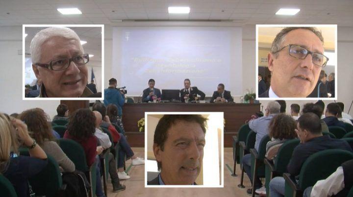 """Giugliano, cyberbullismo: incontro all'Itis """"Luigi Galvani"""""""