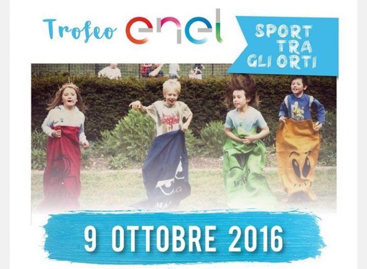 """Torneo """"Enel Fiamma"""", domenica 9 ottobre chiusura a Fondo Italia"""