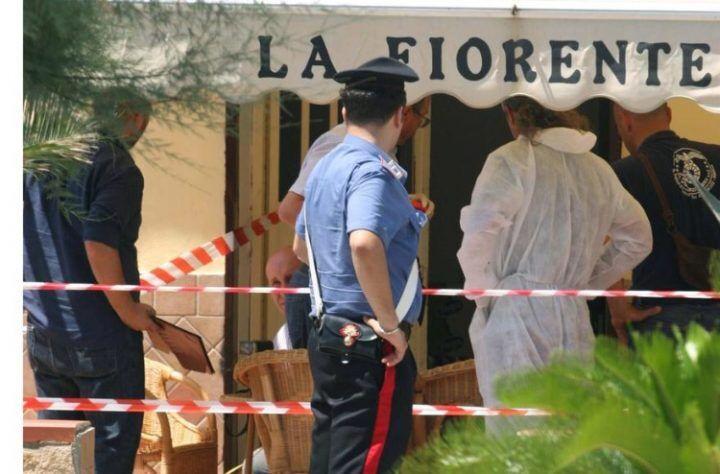 """Il killer dei Casalesi a 'Le Iene': """"Solo per Granata sono dispiaciuto"""""""