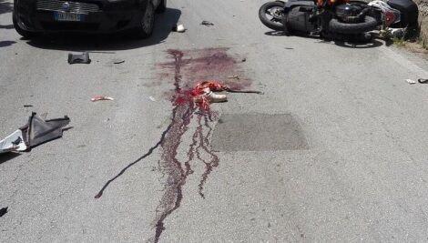 Tragico incidente a Napoli, Francesco muore a 26 anni