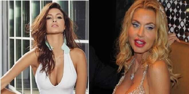 "Mariana Rodriguez contro Valeria Marini: ""Ecco cosa sei!"""