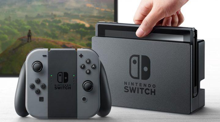 Nintendo Switch: prezzo, data uscita e caratteristiche della console. VIDEO
