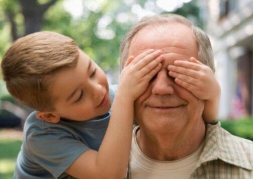 Villaricca, domenica si fa festa coi nonni