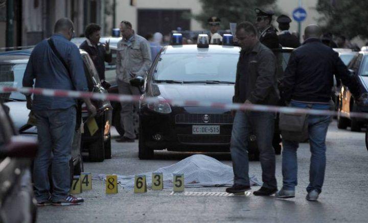 """Faida della """"paranza dei bambini"""", 17enne arrestato per omicidio"""