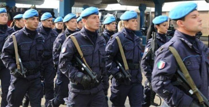 Polizia penitenziaria, bando per 600 persone: 1400 euro di stipendio. Basta la LICENZA MEDIA