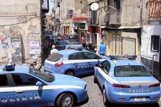 """Camorra, maxi sequestro ad affiliato al clan Mazzarella. Gestiva """"piazza"""" al centro storico"""