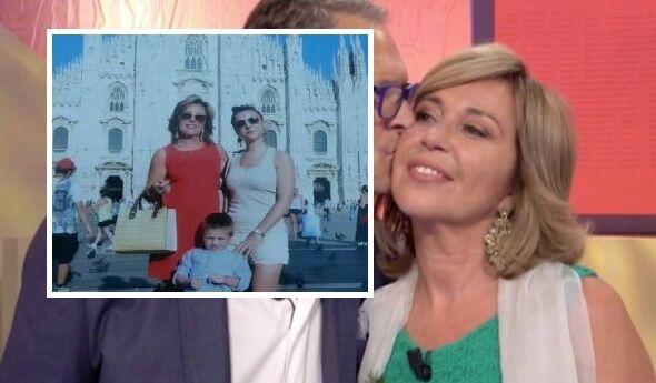 Morta la figlia di Rossella Tarantola, grave lutto a Uomini&Donne