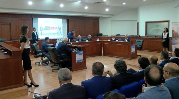 Credito sportivo, un convegno informativo organizzato da Banca Popolare Vesuviana