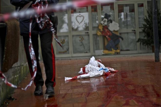 Pozzuoli: arrestati i responsabili dell'omicidio De Simone
