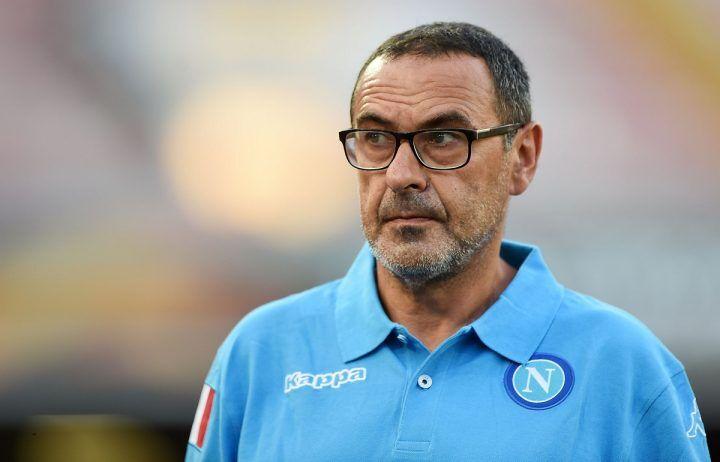 Calcio Napoli, le dichiarazioni infuocate di Sarri e De Laurentiis