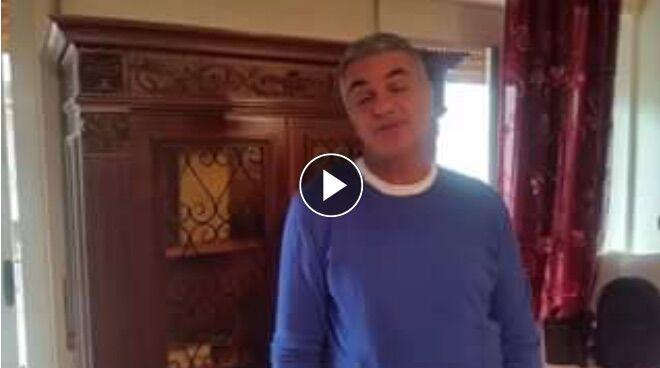 Giugliano, Festa della Birra Coigiass: il divertente invito di Simone Schettino. VIDEO