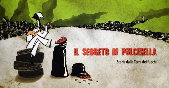 """""""Il segreto di Pulcinella"""": il docufilm che racconta quello che resta della Campania Felix"""