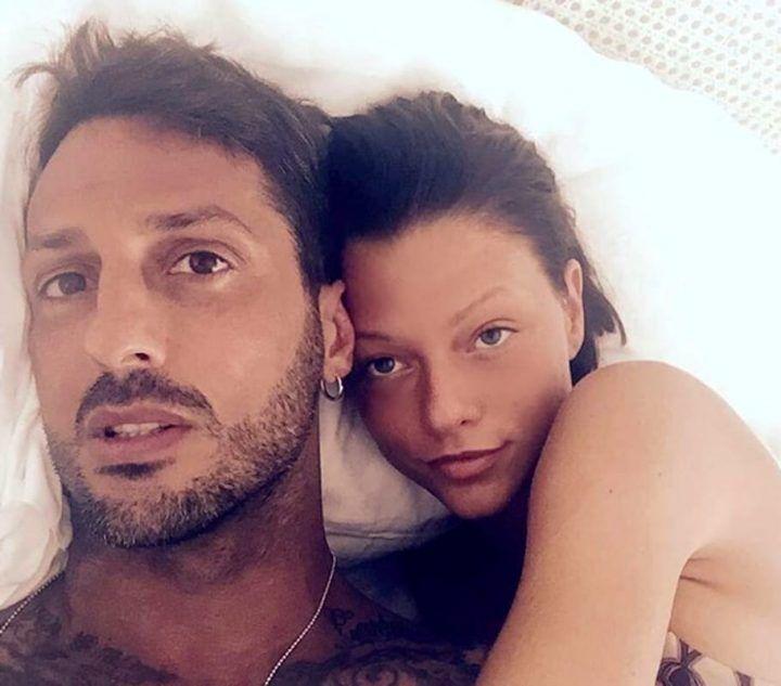 Fabrizio Corona arrestato, la fidanzata su Instagram ha reagito così