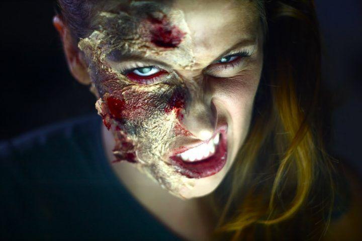 Trucco halloween: ecco il make up per uomo, bambino e ragazza. Consigli e VIDEO