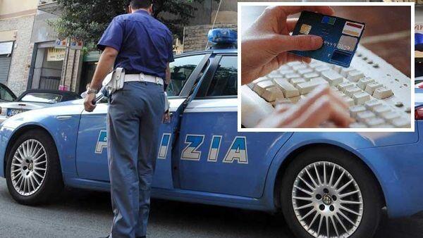 Maxi truffa a noto imprenditore napoletano, nei guai due di Pavia