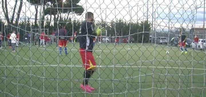 """Villaricca, """"Alleniamo il futuro"""" tra calcio e beneficenza"""