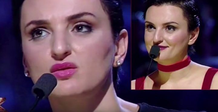 X Factor, esibizione truccata? Il video choc di un concorrente campano. VIDEO