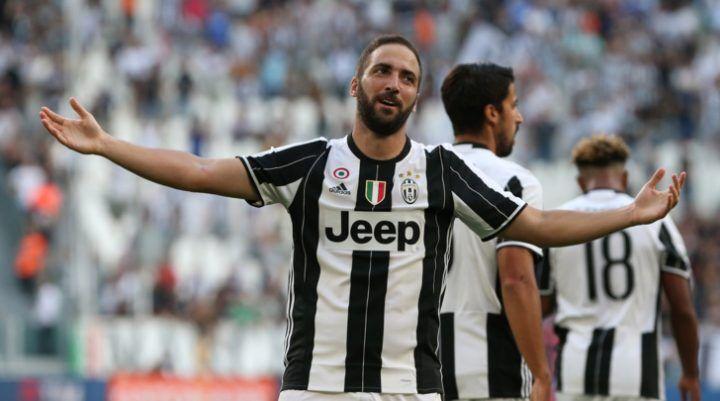 Juventus, comunicato ufficiale: confermata la brutta notizia per Higuain